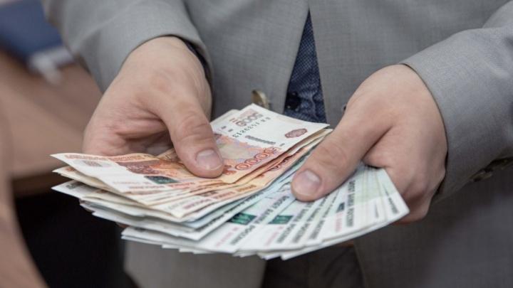 Рабочие уфимской фабрики получили 8 миллионов просроченной зарплаты