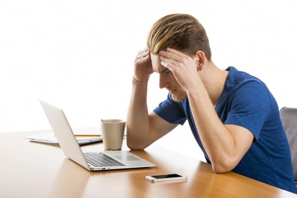 Отчаявшийся должник самостоятельно искал всю информацию об алгоритме банкротства