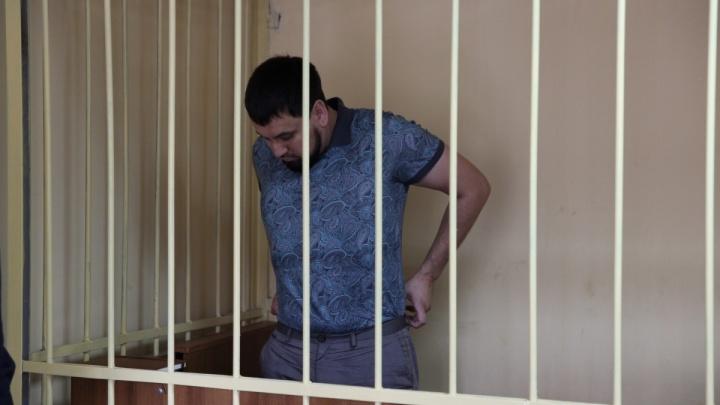Замначальника «пыточной» ярославской колонии оставили под стражей