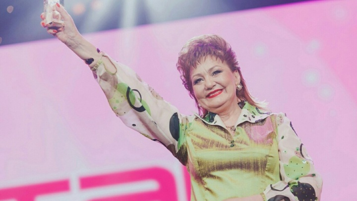 В Уфе пройдет конкурс эстрадной песни в память о Хание Фархи