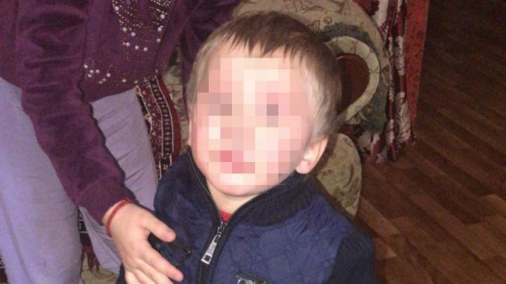 Просто хотел пошутить: полиция вычислила чудака, который искал родителей «потерявшемуся» мальчику