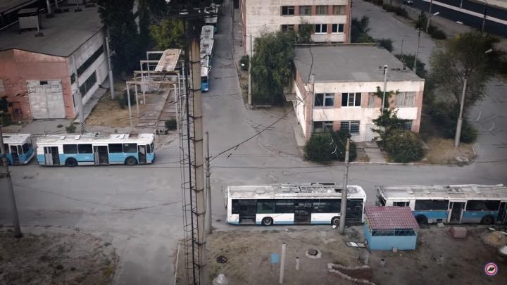 Прокуратура отбирает два бомбоубежища у МУП «Метроэлектротранс»