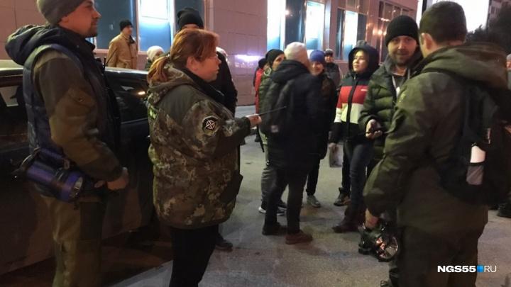В Омске нашли пропавшего 12-летнего мальчика