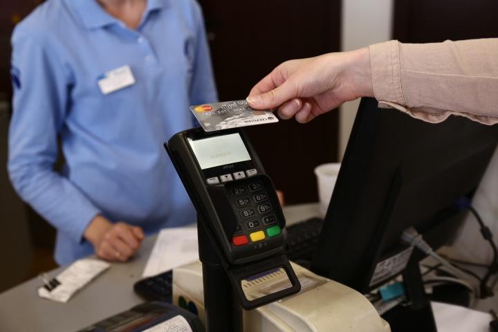 Количество выданных кредитных карт возросло на59%