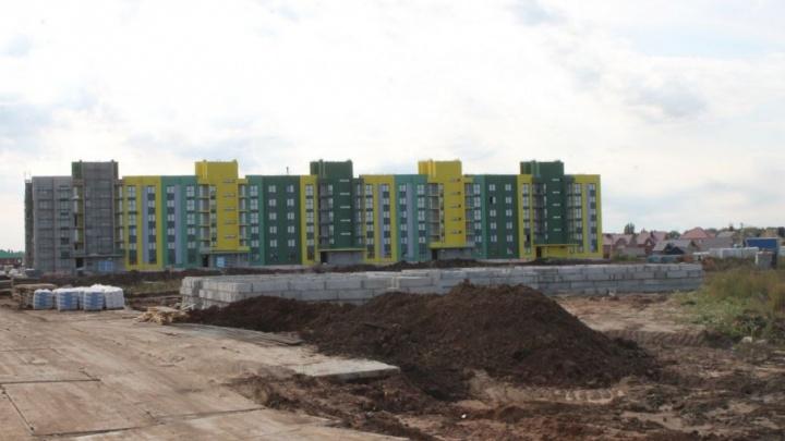В Уфе откроется новый детский сад