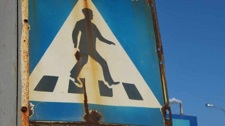 В Красноборском районе пенсионерка погибла под колесами грузовика
