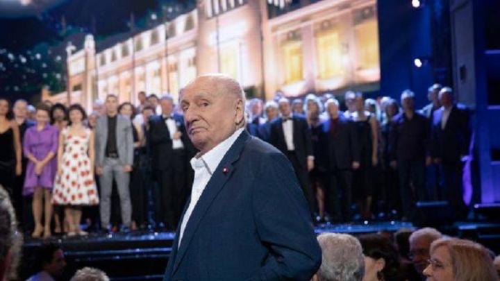 В Москве скончался режиссер Марк Захаров. В Перми он работал в драмтеатре