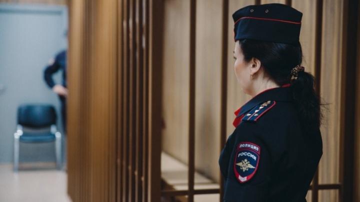 В Тюмени осудили второго участника банды бывшего тренера по карате Георгия Хижнякова