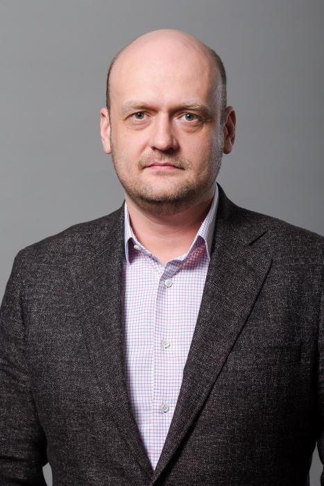 Антон Румянцев, директор оператора фискальных данных OFD.ru
