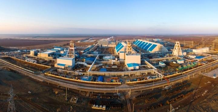 «Мы это очень ценим»: инновационное производство «ЕвроХима» получило поддержку Казахстана