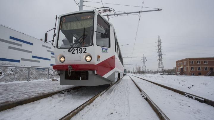 На Плющихинский без пробок: власти решили построить трамвайную линию до огромного микрорайона