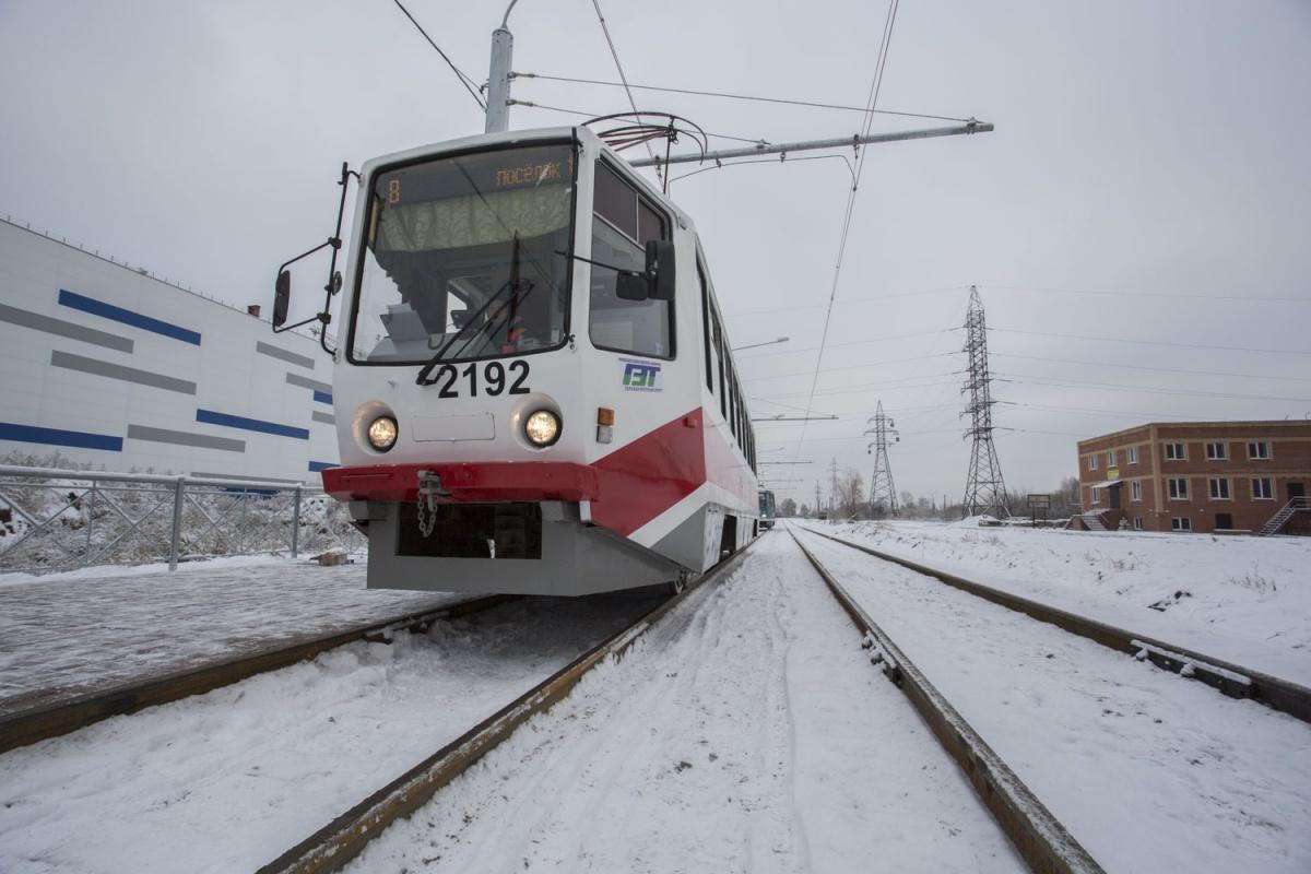 Проектирование и строительство новой линии должны начаться уже в этом году