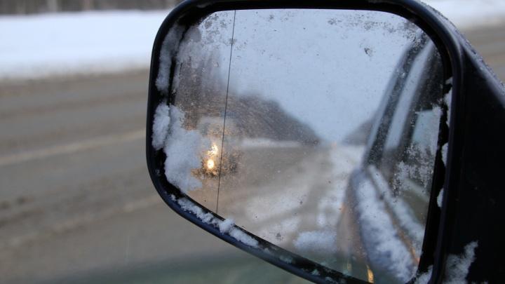 Ещё одна жертва: на трассе Северодвинск — Архангельск насмерть сбили пенсионерку