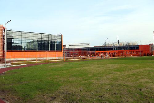 Стало известно, когда в «Покровском» откроют вторую школу и как она будет выглядеть