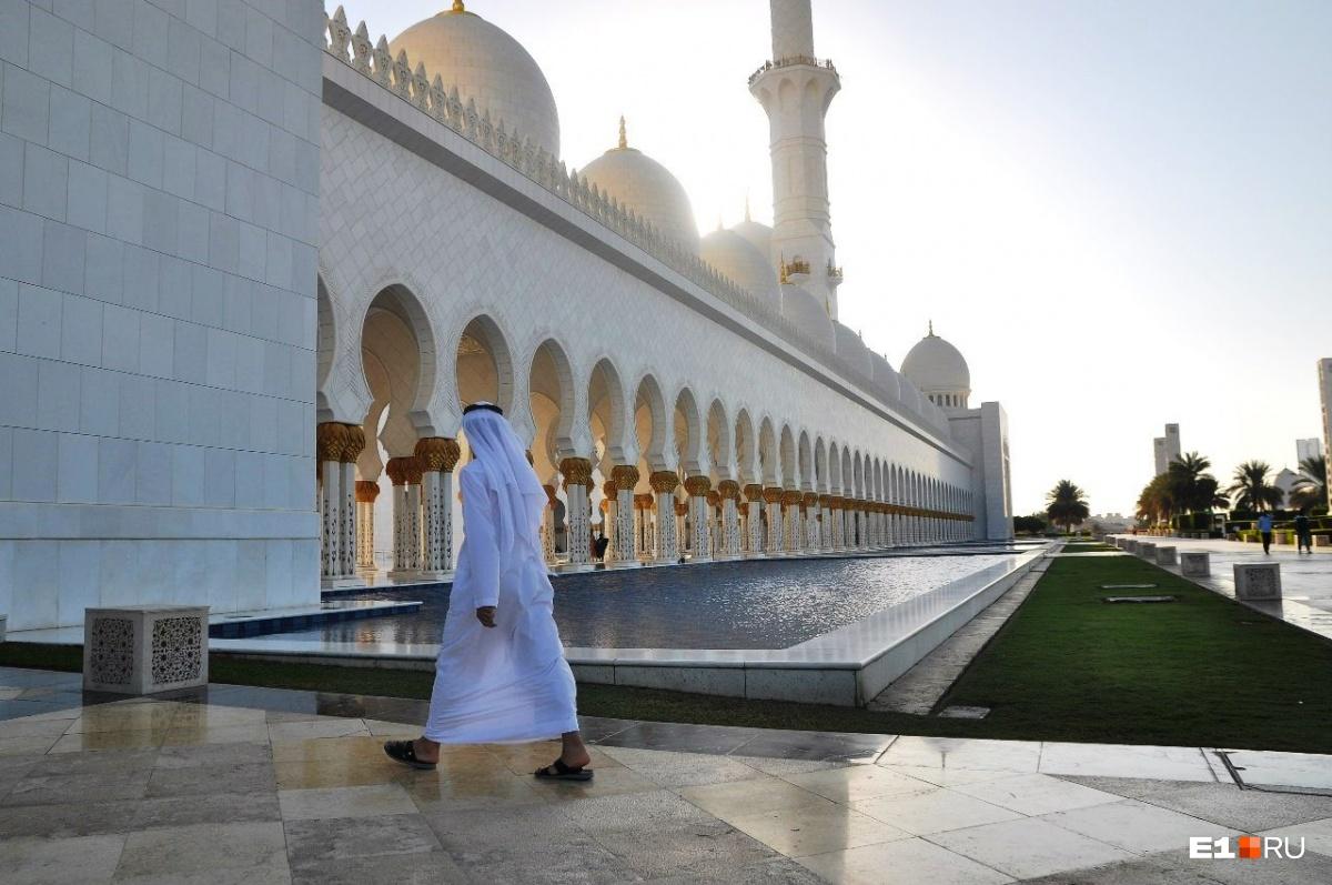 Объединённые Арабские Эмираты — популярное направление для отдыха с детьми