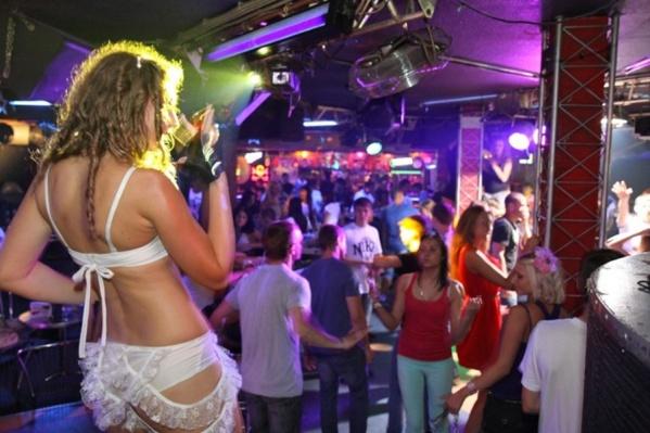 Новости в москве в ночном клубе ночной клуб бреста пилон