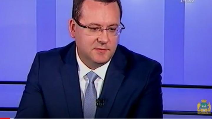 Вице-мэр Алексей Кожемяко раскрыл три причины, почему вам не дали тепло
