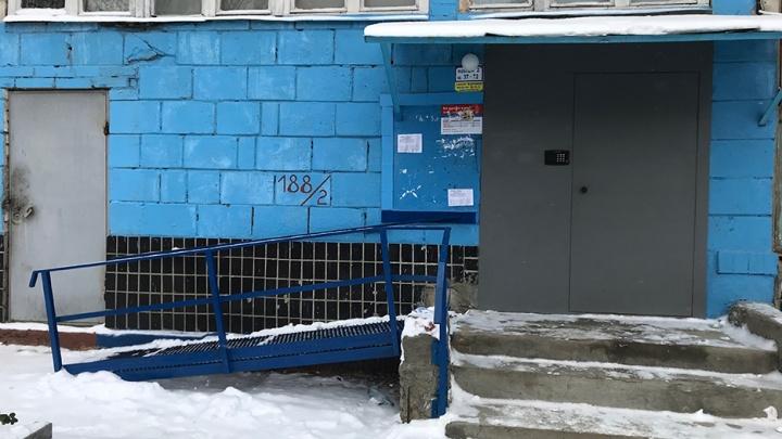 В Волгограде УК и районная администрация отказывались соблюдать права мальчика-инвалида