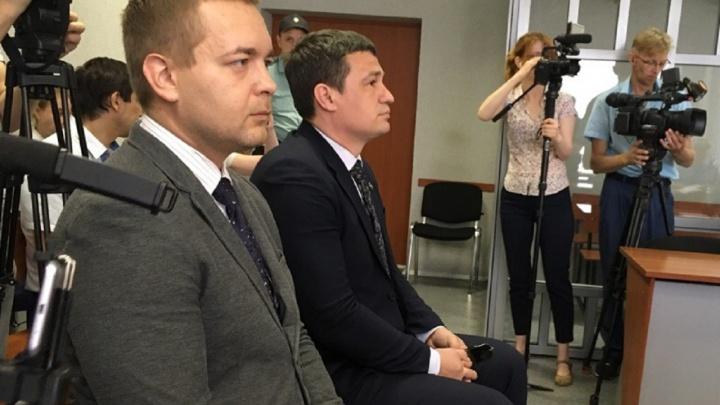 Расследовали 5 месяцев: в Перми прошло первое заседание по делу избиения DJ Smash в клубе