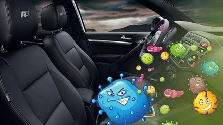 Дышите полной грудью в автомобилях Volkswagen
