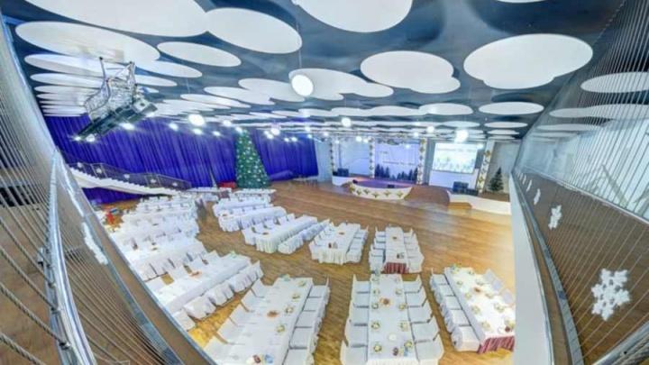 Коктейли, вечеринка для своих и меню за 1,5 миллиона: как компании Красноярска отметят Новый год