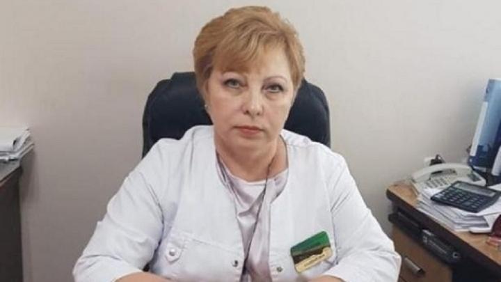 «Перевели в Волгоград»: в Волжской больнице имени Фишера уволилась главный врач