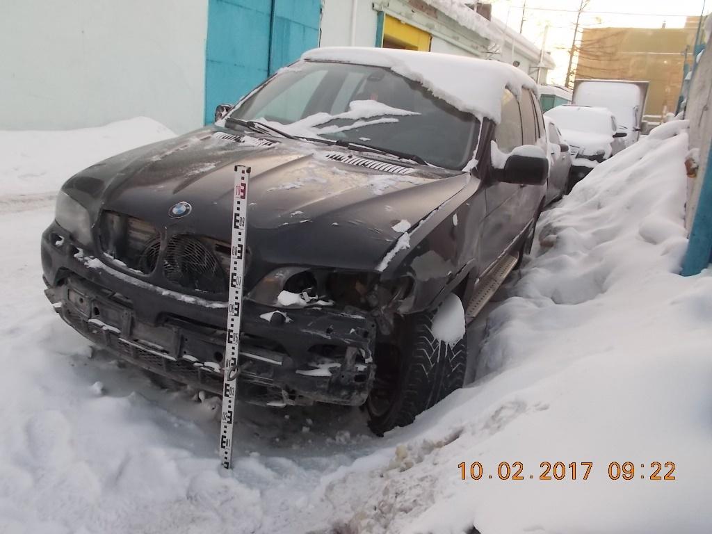 Они уверяли, что машину разбили в одном ДТП, а по факту она была битой до этого