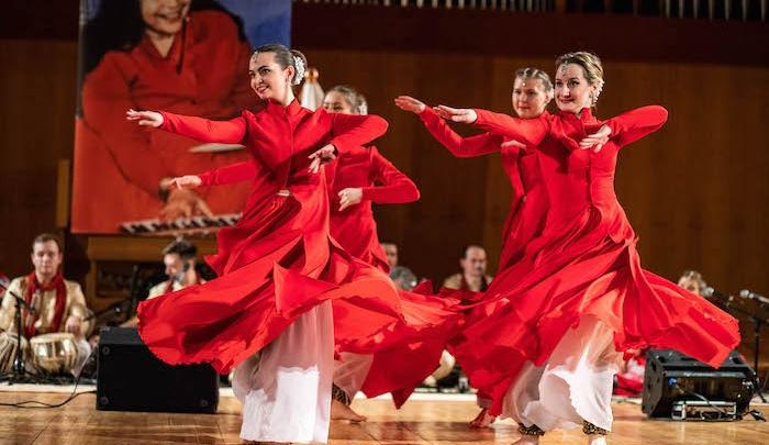 Ярославцев приглашают на фестиваль индийской музыки и танца: где получить бесплатный билет