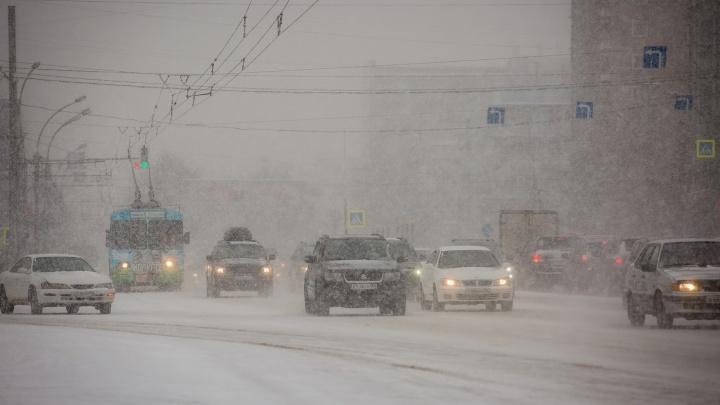Зима возвращается: синоптики рассказали о погоде в майские праздники