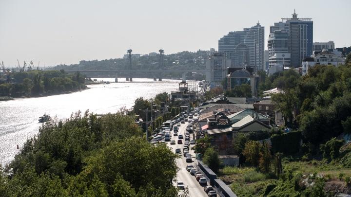 Минстрой составил список городов с благоприятной средой. Ростову в нем места не нашлось