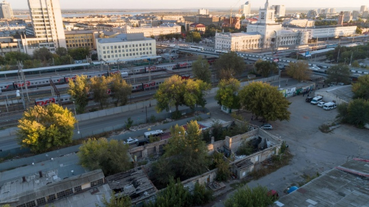 Мэрия Волгограда насчитала разоренной фирме лишние восемь миллионов рублей за аренду