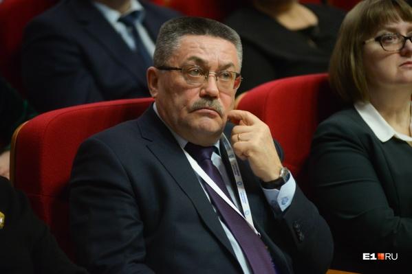 Детский омбудсмен Игорь Мороков подключился к расследованию убийства школьницы на Уралмаше