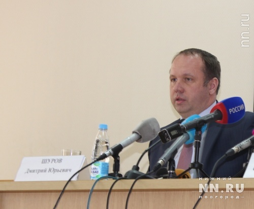 Периодические отстранения от работы не мешают Дмитрию Шурову зарабатывать