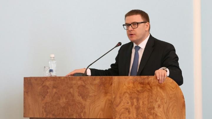«Планирую опираться на местные кадры»: новый глава Челябинской области сделал первые заявления