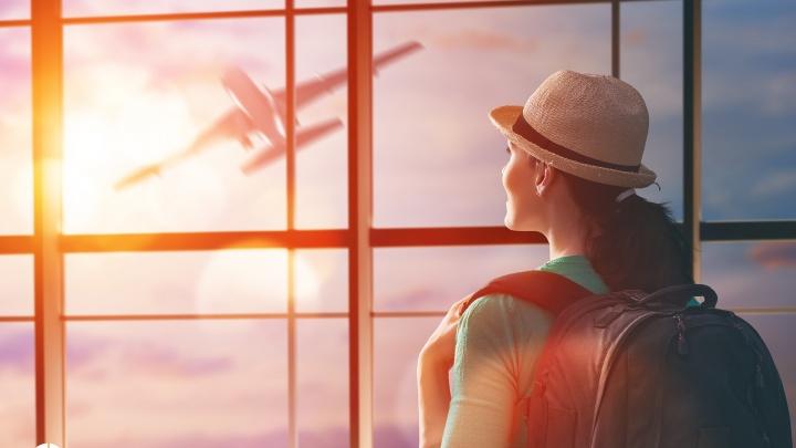 «Ты не поймаешь!»: попробуй победить в супербыстрой игре про путешествия