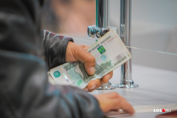 Зарплаты растут, говорит статистика