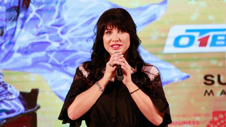 «Рождённая побеждать»: Ирина Текслер вошла в жюри конкурса среди девушек в инвалидных колясках