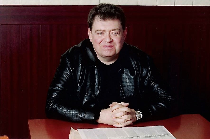 Капитал Вадима Варшавского арестовали из-за банкротства«Гурьевского металлургического завода»