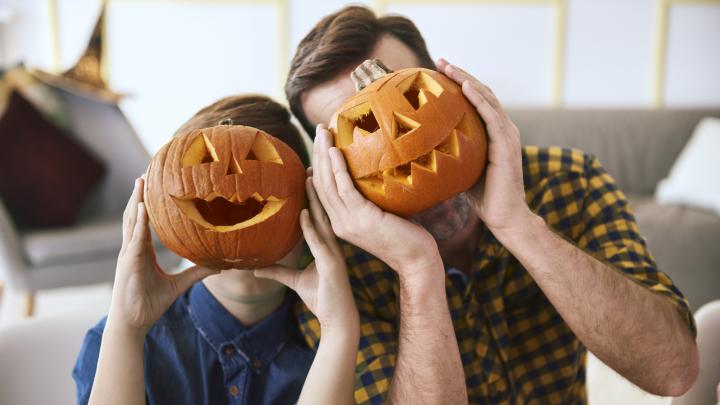 Скрытая камера для зомби: готовимся отметить Хеллоуин весело и безопасно