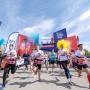 Полумарафон «ЗаБег» в Вологде станет частью мирового рекорда