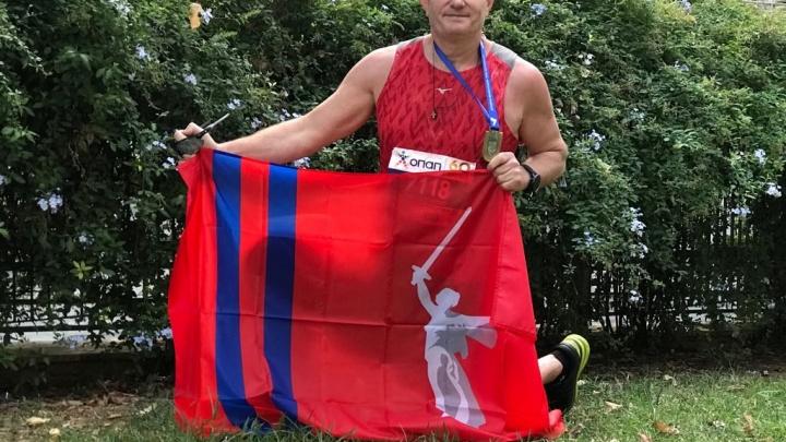 «Было очень тяжело и больно»: Олег Савченко рассказал о преодолении марафонской дистанции