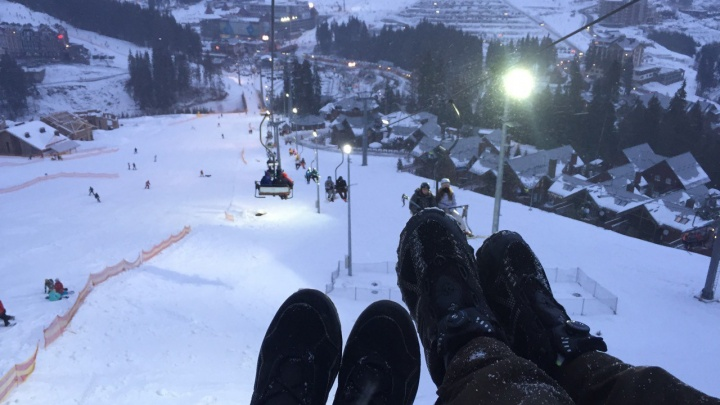 Расчехляйте лыжи и сноуборды: рассказываем, когда тюменские горнолыжки откроют новый сезон