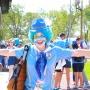 Пароходы и манекены с флагами: что уругвайцы и саудовцы оценили в Ростове