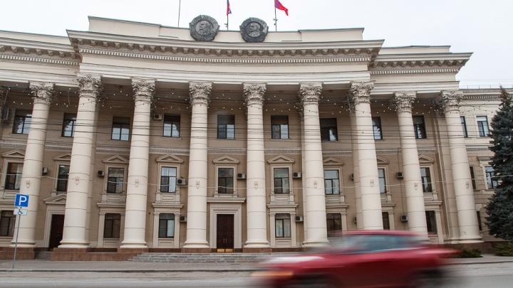 Отчитываться губернатору: в Волгоградской области депутатов освободят от подачи налоговых деклараций