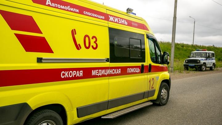 Врачи отказались госпитализировать 3-летнего малыша и он умер