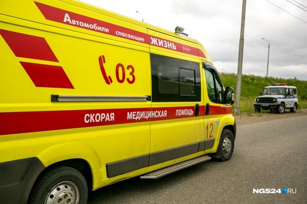 Мальчика на скорой доставили в больницу, но там госпитализировать его отказались