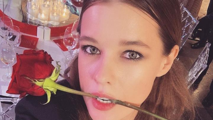 Актриса Катерина Шпица снялась в новом клипе Дианы Арбениной