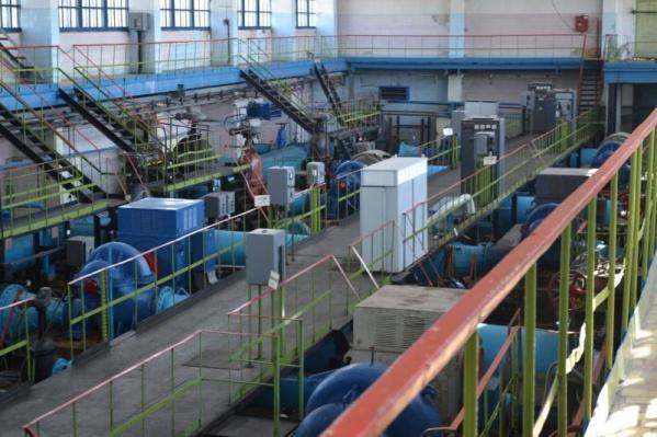В одностороннем порядке отказаться от обслуживания водоотведения в Варгашах у коммунальщиков не получится