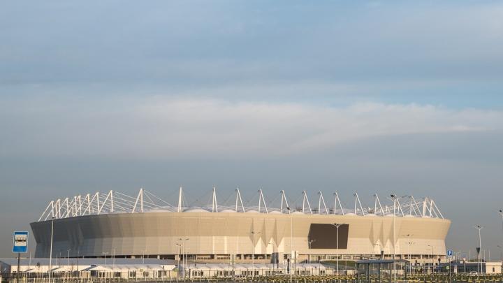 На охрану стадиона «Ростов Арена» в 2020 году потратят 13,8 млн рублей