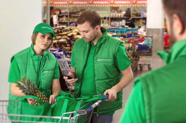 Продукты и товары для дома выберут и купят персональные помощники